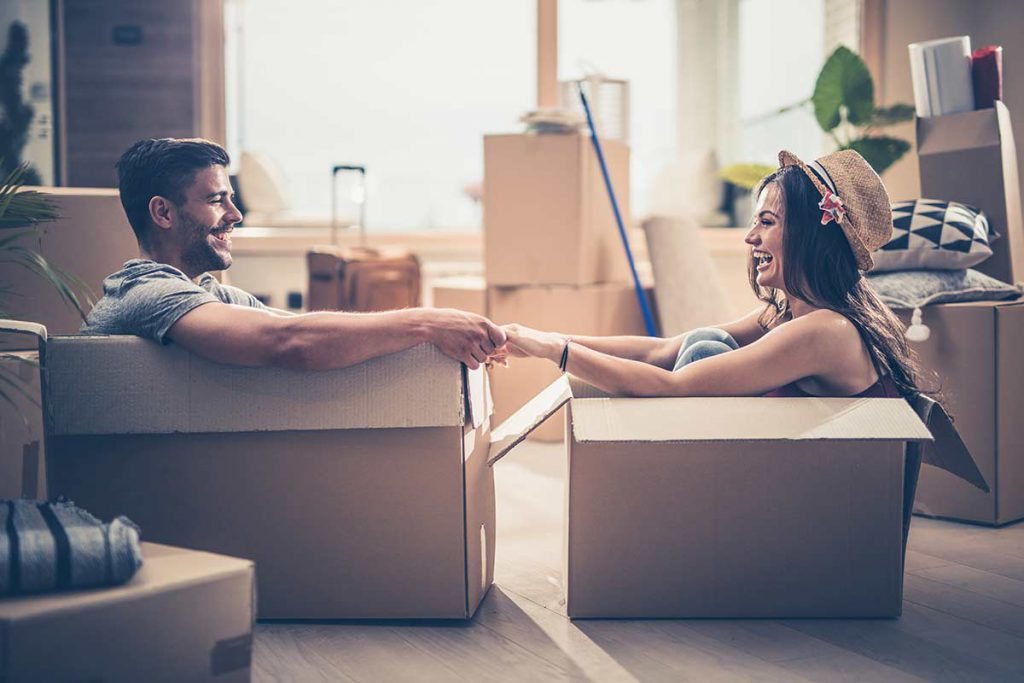 T2M is attentive to your needs in order to facilitate your move.