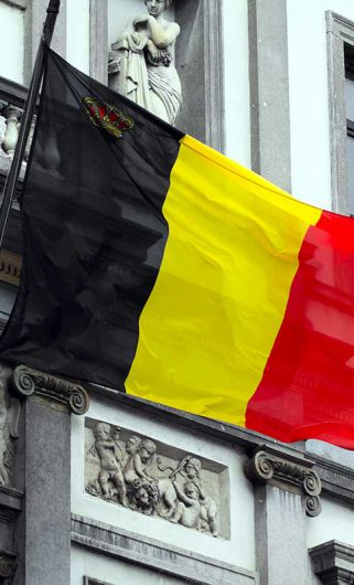 With T2M, move to Belgium